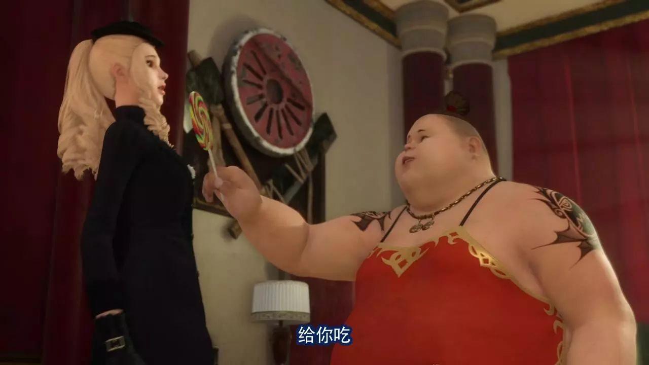 小媳妇三级片_为了小媳妇儿,万小胖真是什么都干得出来!