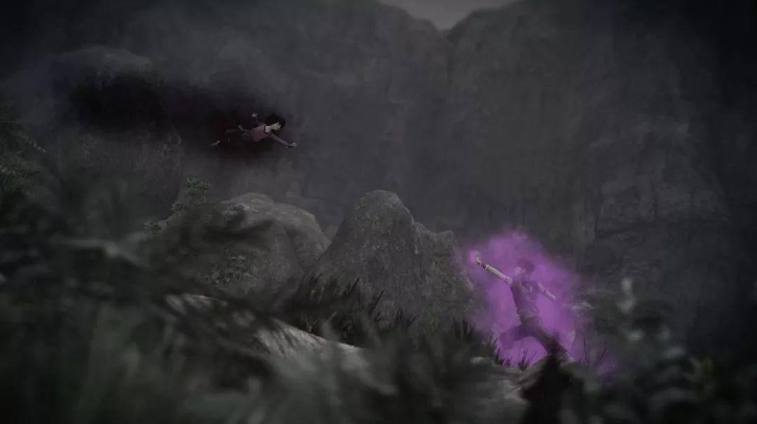 《画江湖之侠岚》第二十一集预告:混沌,你这个样子很丢兽啊!