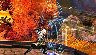 《画江湖之不良人》2游戏截图01